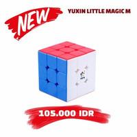 Yuxin little magic 3x3 M