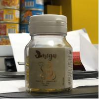 Fish Oil Omega isi 100