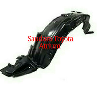 Honda Accord 2003-2005 Liner Inner Fender