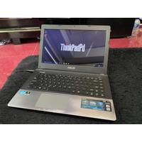 Laptop Gaming desain Asus K45VS Core i7 Ram 8gb Nvidia Murah