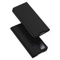 Case Samsung S20 FE - Dux Ducis Original Premium Flip Leather Casing
