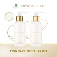 Wardah Twin Pack Micellar Gel