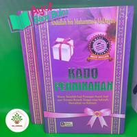 Buku Kado Pernikahan