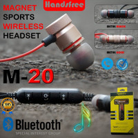 HF/HEADSET BLUETOCH SPORT MAGNET PACKING IMPORT