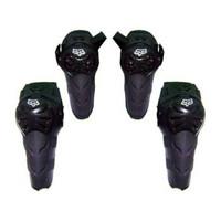 Deker Decker Motor Tanduk Engsel Bagus - Pelindung Siku dan Lutut