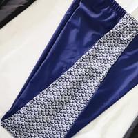 Celana renang pria big size XXL (3L) CRD151pj