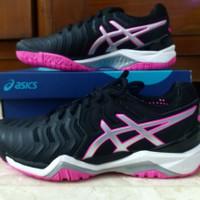 Sepatu Tenis Wanita asics Gel-Resolution 7 sz 38