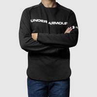Under Armour Sweater Men's Move Light Graphic Crew Neck Original