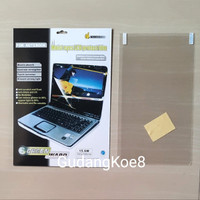 Screen Guard Protector Monitor LCD Laptop 15,6 inch Anti Gores