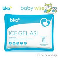 BKA Ice Gel Besar 420gr