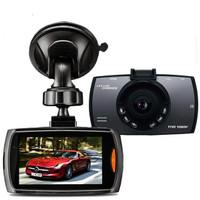 kamera / camcorder mobil dashboard layar lebar infrared