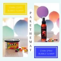 STARK Parfum Mobil /Pewangi Mobil /Pengharum Mobil Bubble Gummy