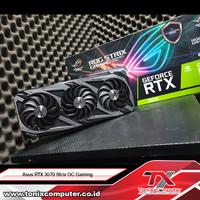 Asus RTX 3070 Strix OC Gaming