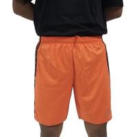 Celana specs original Romulus shorts tangerine orange