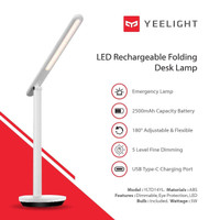 Yeelight LED Lamp Folding Desk Z1 PRO - Lampu Meja Belajar