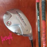 Stik Golf RESCUE Dual Superfast No 3 Taylormade Loft 19