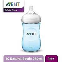 Philips Avent Natural 260ML/9oz / Botol Susu Avent