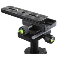 Taffstudio Stabilizer Steadycam Pro for Camcorder DSLR - S40