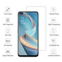 Xiaomi note 9 Tempered Glass Anti Gores Bening High