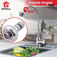 GM Bear Kepala Kran Angsa Dapur 1192-Faucet