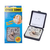 hearing aid cyber sonic tipe BTE amplifier pengeras suara lansia ortu