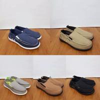 Sepatu Crocs Pria Crocs Walu Men Original