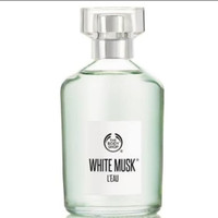 the body shop white musk l'eau unisex