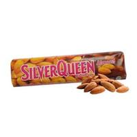 SilverQueen Almond 65 Gram