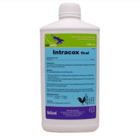 Intracox oral 1 liter