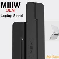 Laptop Stand Cervical Folding SLIM Papery NoteBook Holder MIIIW OEM