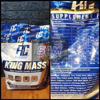 Suplemen Fitness RONNIE COLEMAN RC King Mass XL 20 lb Malang Kingmass