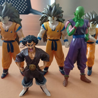 action figure dragon ball