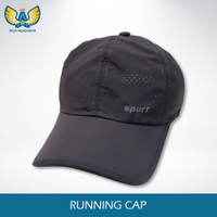 Topi Olahraga Running Caps Fahion Sporty Premium Bahan Parasut Dryfit