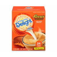 International Delight Reese's Peanut Butter Cup USA Coffee Creamer