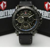 Jam tangan pria sport analog merk Expedition E 6402 MC