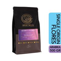 ARUTALA Kopi Flores Bajawa Arabika Arabica Coffee 500 Gram - Biji
