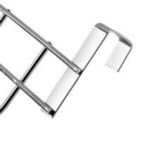 Hook Gantungan Pintu Tanpa Paku Serbaguna/stainless Anti Karat