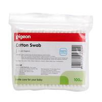 Pigeon Cotton Swab isi 100 pcs Cotton Bud