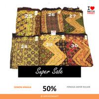 SALE VISCOS REFORMASI 3 METER part 2 bahan kain batik viscose viskos