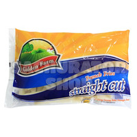 Kentang Goreng Beku Golden Farm French Fries Straight Cut 500 gr
