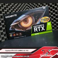 Gigabyte RTX 3070 GAMING OC 8G
