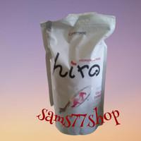 Pakan Makanan ikan koi CP HIRO COLOR EXPERT size M 1 kg