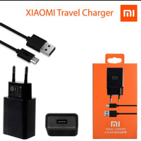 Charger Adaptor Xiaomi Original Fast Charging Mdy 03 af Micro Usb