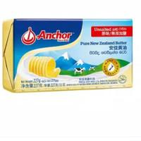butter unsalted anchor