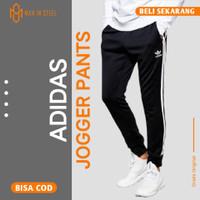 Celana Jogger Training Olahraga Panjang Pria Adidas Grade Original