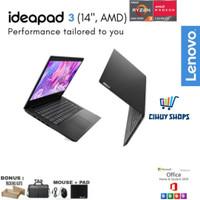 Laptop Lenovo Ideapad Slim 3 Ryzen 3 4300U 8GB 512 SSD IPS FHD W10 OHS