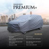 Cover Mobil Outdor Special Avanza Xpander Sigra Rush Innova Terbaik - Abu-abu