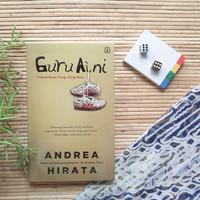 Buku Novel Guru Aini - Andrea Hirata