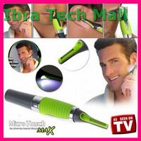 Micro Touch Magic Max Hair Groomer Pisau Cukur E1 0008 Green
