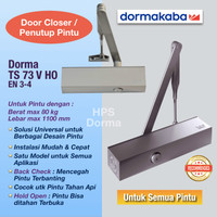 Door Closer Dorma TS 73 V HO (EN 3-4)